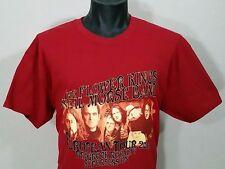 Neal Morse Band The Flower Kings Tour 2013 T-Shirt sz L Prog Rock Music Rare NOS