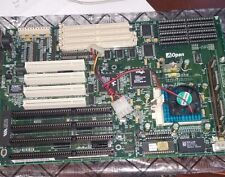 INTEL SOCKET 5 MOTHERBOARD WITH CPU INCLUDED