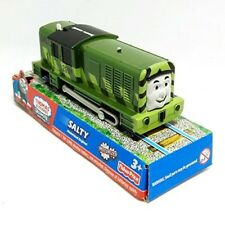 Thomas the Tank engine Trackmaster [GreenSalty ]  new in box