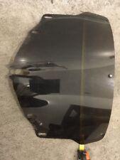 "26.5"" Motorcycle TINTED DARK WINDSHIELD M-3 AS-6 DOT GOLDWING HARLEY KAWASAKI"