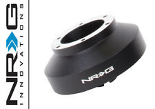 NRG Steering Wheel Short Hub 6 Holes for 2001-2011 Honda Civic 2001-07 Jazz JDM