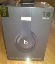 BEATS Studio 3 Wireless Bluetooth Noise-Cancelling Headphones Genuine Sealed