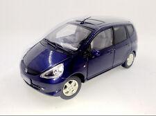 1:24 Honda Fit 2005 Die Cast Model RARE