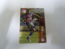 Carte France  Foot 2009 - N°014 - Caen - Nicolas Seube
