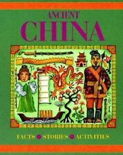 ANC China (Journey Into Civilization) Nicholson, Robert, Watts, Claire Paperbac