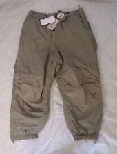 Primaloft Level 7 L 7 Large Regular PANTS ECWCS US DJ Mfg. ADS NWT New GEN III