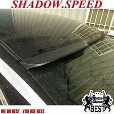 PUF 889HRW Rear Window Roof Spoiler Wing For 99~03 Mitsubishi Galant Sedan
