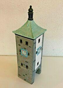 Keramik Lichthaus G. Wurm Siebersturm Rothenburg ob der Tauber