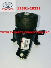 NEW OEM FACTORY TOYOTA CAMRY 12361-28221 Engine Mount Front Insulator  see diag.
