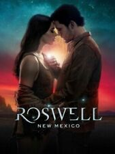 """Mexico Carina Adly TV Series Poster Art Print 13x20/"""" 24x36/"""" 27x40/"""" Roswell"""