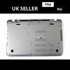 HP 15-P264NA LAPTOP BOTTOM BASE CHASSIS PLASTIC SILVER EAY1400105
