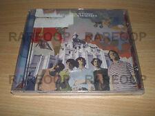 Lo Que Mas Queres by Banda de Turistas (CD, 2014) MADE IN ARGENTINA NEW & SEALED