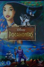 Pocahontas (DVD, 2009)