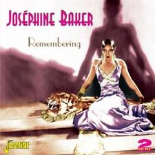 Remembering von Josephine Baker (2014)