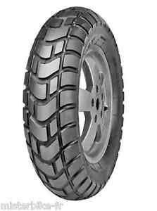 Pneu 150/80-10 MITAS MC17 MBK Booster Spirit YAMAHA Bws Bw's  NEUF Tire