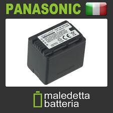 VW-VBK360 Batteria   per Panasonic HDC HDC-SD40 HDC-SD60 HDC-SD60K (BF1)