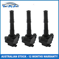 3x Ignition Coil for Toyota Hilux 4 Runner Landcruiser Prado 3.4L V6 5VZ-FE