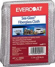 Evercoat 911 Sea-Glass Fiberglass Cloth Repair Material (44 in. x 1 Yd.)