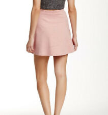 American Apparel Speckle Pink Hyperion Mini Skirt  Juniors Size S / Small ~ NWOT