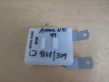 Steuergerät Zentralverriegelung Nissan Almera I Hatchback N15 Bj.99 284502N300