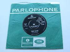 The Beatles Original 1965 Reino Unido 45 billete para montar Orig Manga Excelente Plus