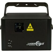 Laserworld Laser CS-1000 RGB MKII   Neu