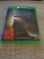 Game Of Thrones Xbox One Spiel - TOP -
