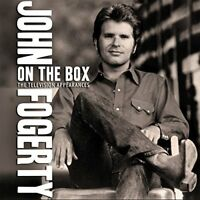 John Fogerty - On The Box [CD]