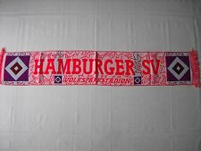 d1 sciarpa HAMBURGER FC football club calcio scarf schal germania germany