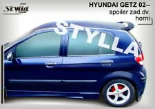 SPOILER REAR ROOF FITS FOR HYUNDAI GETZ WING ACCESSORIES