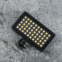 LED Diving Camera Video Fill Light Photography Lamp for GoPro Hero8 Sport Camera