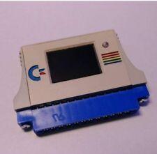 Wi Modem Case per Commodore 64 128 - Stampa 3D