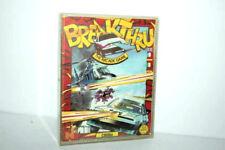 BREAKTHRU THE ARCADE GAME GIOCO USATO COMMODORE 64 C64 USGOLD ITALIANO FR1 56491