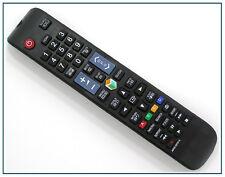Ersatz Fernbedienung für Samsung AA59-00581A Fernseher 3D TV Remote Control Neu*