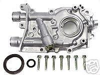 Cosworth 10mm Blueprinted Oil Pump for Subaru WRX & STi