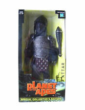 Hasbro Planet Of The Apes Attar Action Figure