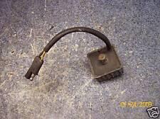 ARCTIC CAT ZR 580   Voltage Regulator  #26B27A
