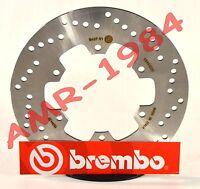 DISCO FRENO BREMBO YAMAHA SUPERTENERE' 750 XJR 400 YZF R1 TDM 850-900  68B40791