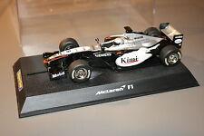 Slot SCX Scalextric Superslot McLaren F1 2005 Kimi Raikkonen N# 9 - New