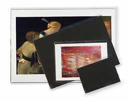 10 A4 Daler Portfolio Sleeves Heavyweight Pocket 150mic