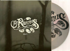 THE RASMUS - guilty CD SINGLE 2TR CARDSLEEVE EU REL. 2004 RARE!!