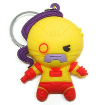 Marvel GUARDIANS OF THE GALAXY Figural Keyring Series TASERFACE KEYCHAIN