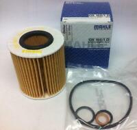 Oil Filter BMW E46 316i, 318i N42, N46 engines (not M43) Mahle oe 11427508969