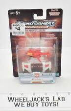 Ro-Tor Aerialbots Superion Universe New Hasbro Transformers Action Figure
