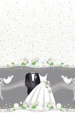 Articles d'arts de la table argenté pour le mariage