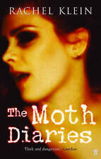 The Moth Diaries, Klein, Rachel, Good Book