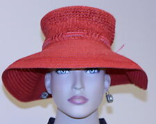 532699e61 Straw 1960s Vintage Hats for Women for sale | eBay