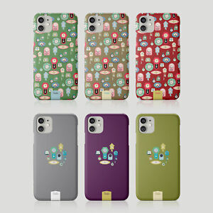 Tirita Case for iPhone 11 12 7 8 SE X 6S XR Time Clocks Kitsch