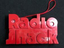 Old Vintage Portable Radio Shack 1979 Tandy Corporation DC 3V Retro Electronic