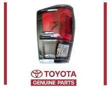 Toyota Tacoma 2016 2017 2018 2019 TRD PRO Left Driver's Side Tail Light